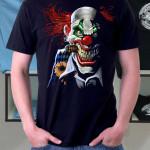 Joker-Clown