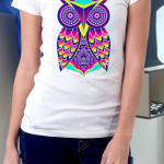 owl-colorful